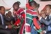 Uhuru chips in to help family of woman who died while celebrating his victory