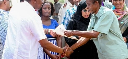 So what is the fate of 3 million Kenyans who got illegal title deed from Uhuru?