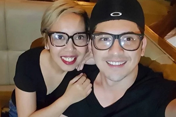 Umasa! Kakai Bautista admits that she's fallen in love with Ahron Villena