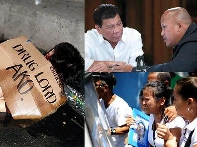 Kami'y anghel! Du30 police brazenly describes summary executions as sending bad souls to heaven