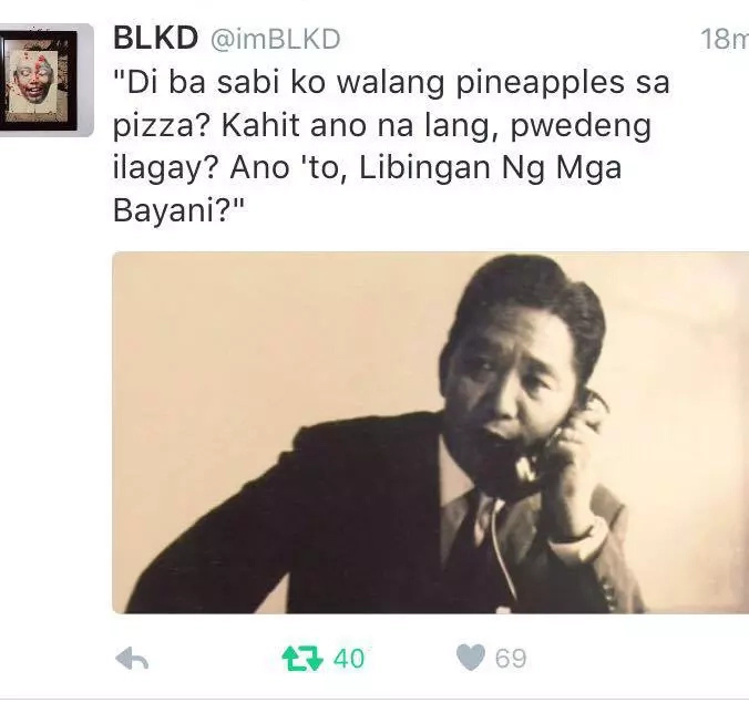 PHOTOS: Marcos burial memes went viral