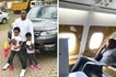 Here is 7 things that prove Jaguar is a crazy rich man