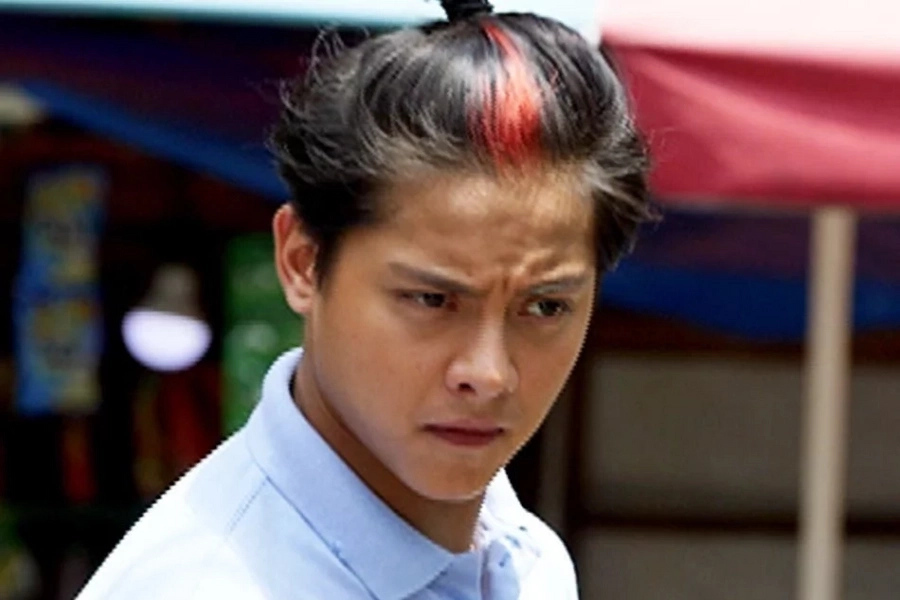 Daniel Padilla says his relationship with Kath has gotten stronger