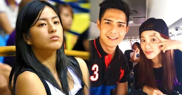 Sandara Park and Robi Domingo caught dating in Korea. Could she be the reason of Robi-Gretchen break-up?