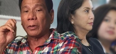 Duterte not offering any Cabinet position to VP Leni; here's why