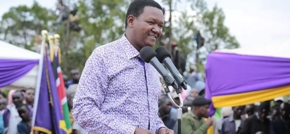 Alfred Mutua is a charlatan with no respect for truth - Lawyer Donald Kipkorir