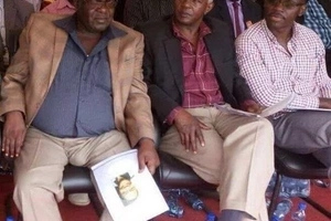 9 times Homa Bay governor's big tummy has been a subject of discussion (photos)