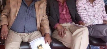 Gavana apokonywa cheti cha uteuzi licha ya kushinda kura ya mchujo ya ODM, jua sababu