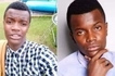 Baha from Machachari show off his elder brother who looks exactly like his photocopy