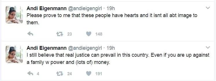 andi-tweet