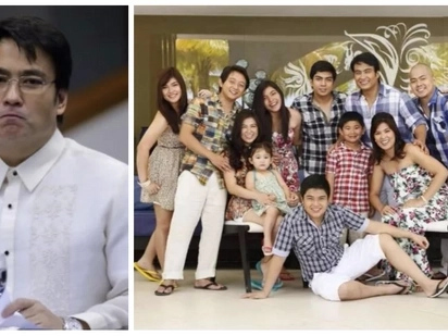 Bong Revilla lalaya na?! Former senator seeks court's permission to leave detention for 4 days to spend Christmas, New Year with family