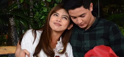 Will there be little AlDub kids in the future? Alden hints about having children with Maine
