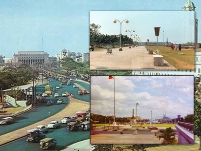 Manila was so beautiful back then. See for yourself through these old pictures!