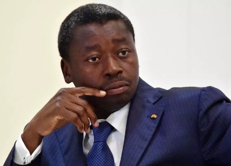 Faure Gnassingbe was born on June 6, 1966. He has been the president of Togo since 2005 after taking over from his father Gnassingbe Eyadema.