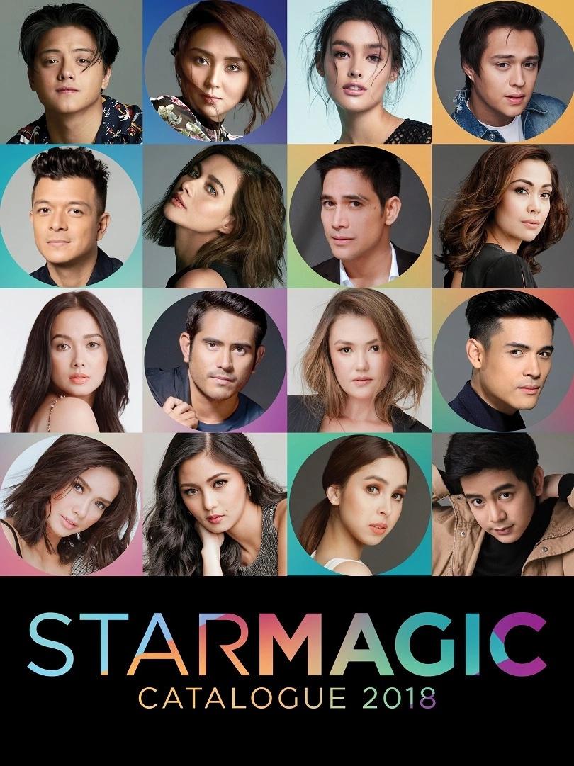 Star Magic at Coco Martin, may hidwaan ba?