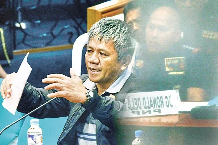 PNP to present police linked to DDS as tagged by Matobato