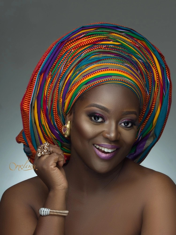 Top 30 most beautiful African women ever