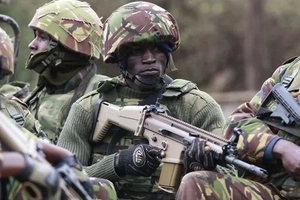 Parliament speaker trashes proposal to help KDF soldiers