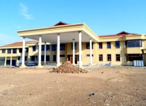 Raila's 'KSh 1 Billion House' That William Ruto Talked About