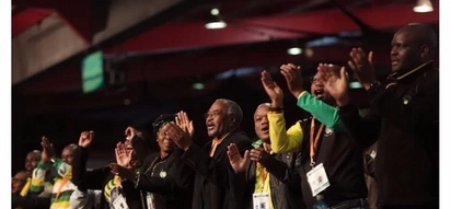 ANC Delegates from Mpumalanga given 'pocket money' before heading to conference