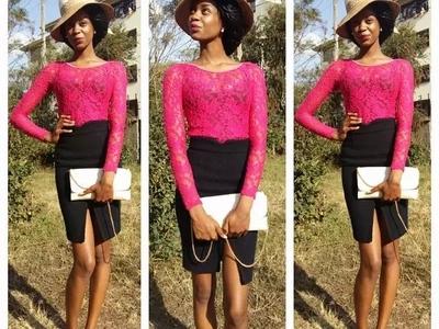 Njambi Koikai wa 'The Trend' afanyiwa upasuaji tena