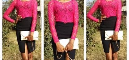 ''Yote kwa sababu ya hedhi, ' mtangazaji wa NTV alazwa hopitalini tena katika hali mahututi