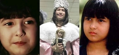 Parang may kamukha! John Prats unbelievably looks like sister Camille Prats in his 'Princess Sarah' costume
