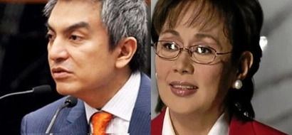 FIND OUT: Vilma Santos speaks up about 'no work, no pay' policy in Congress