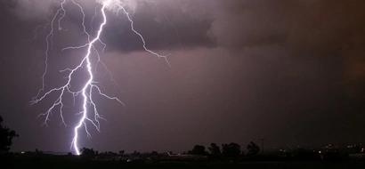 Five Children Struck To Death By Lightning In Lugari