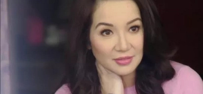 Kris Aquino shows off multi-million pink kitchen and cooks family favorite dish