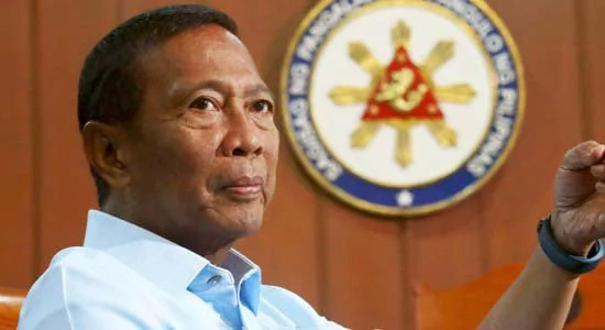 VP Binay Late Again For Rally In Tacloban?