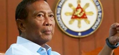 Binay confident in winning in Sorsogon province