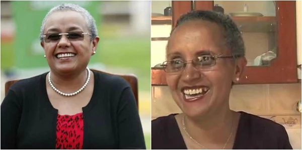 Meet Margaret Aswani, Margaret Kenyatta's 'twin' sister from Gatundu