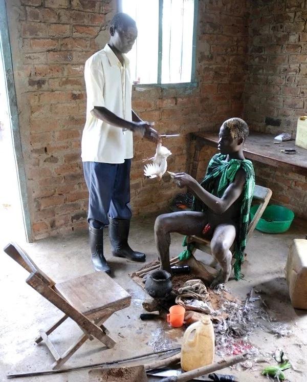 Traditional circumcisers flee Kenyan to Tanzania in fear
