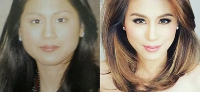 Gandang 'di mo inakala: 7 gorgeous Pinay celebrities THEN and NOW
