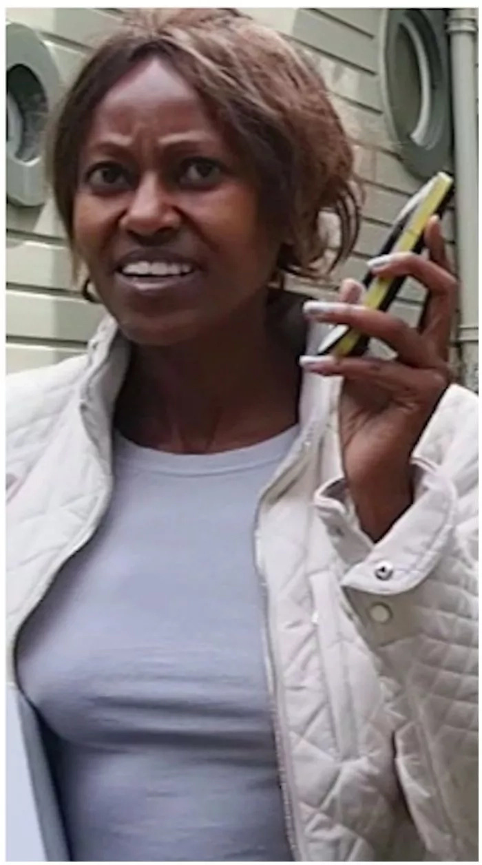 A US court fined Anne Kihagi (pictured) Ksh240m for unlawful and fraudulent evictions
