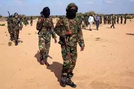 Malindi police storm al-Shabaab hideout
