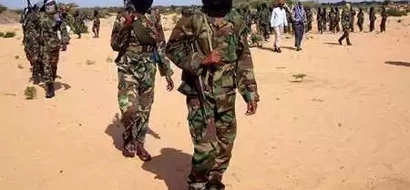 Another al-Shabaab attack in Garrisa hours after they killed cops in Mandera