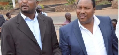 President Uhuru's party issues statement on Moses Kuria 'hate' remarks