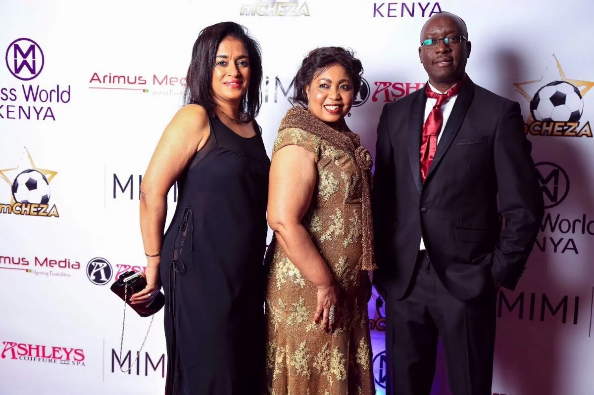13 irresistible times Esther Passaris stepped out as the queen of fashion