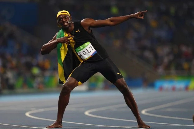 Here's why Usain Bolt is probably not the world's fastest man!