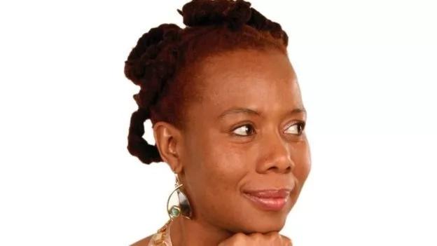 Prudence Mabele passed away on July 10. Photo: UNAIDS