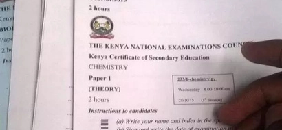 KCSE Candidate Crashed To Death By Collapsed School Wall