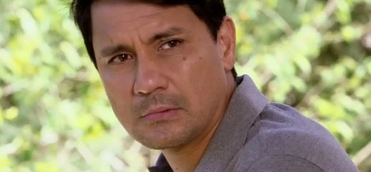 Adik si Goma? Richard Gomez named as Espinosa's drug protector