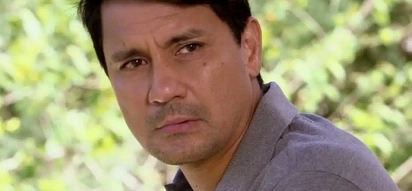 Adik si Goma? Richard Gomez named as Espinosa's drug protector