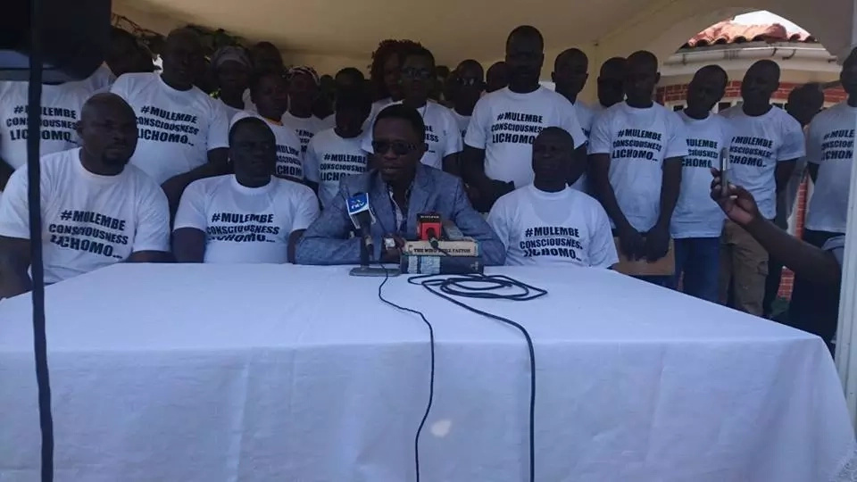 Raila Odinga asks leaders to stop dividing Kenyans