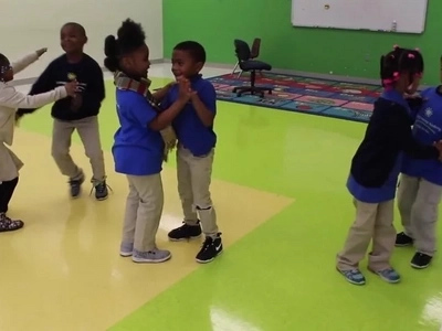 Zesty CUTENESS! Videos of these little kids dancing salsa and merengue have become viral (photos, videos)