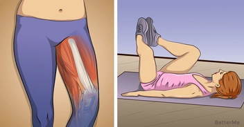 Tone your inner thighs with these 8 moves