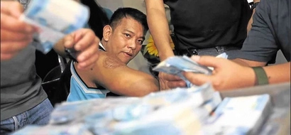 NBI to file charges against policeman caught reselling seized drugs