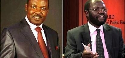 ODM makes crucial ruling between Anyang Nyong'o and Jack Ranguma for the Kisumu gubernatorial seat
